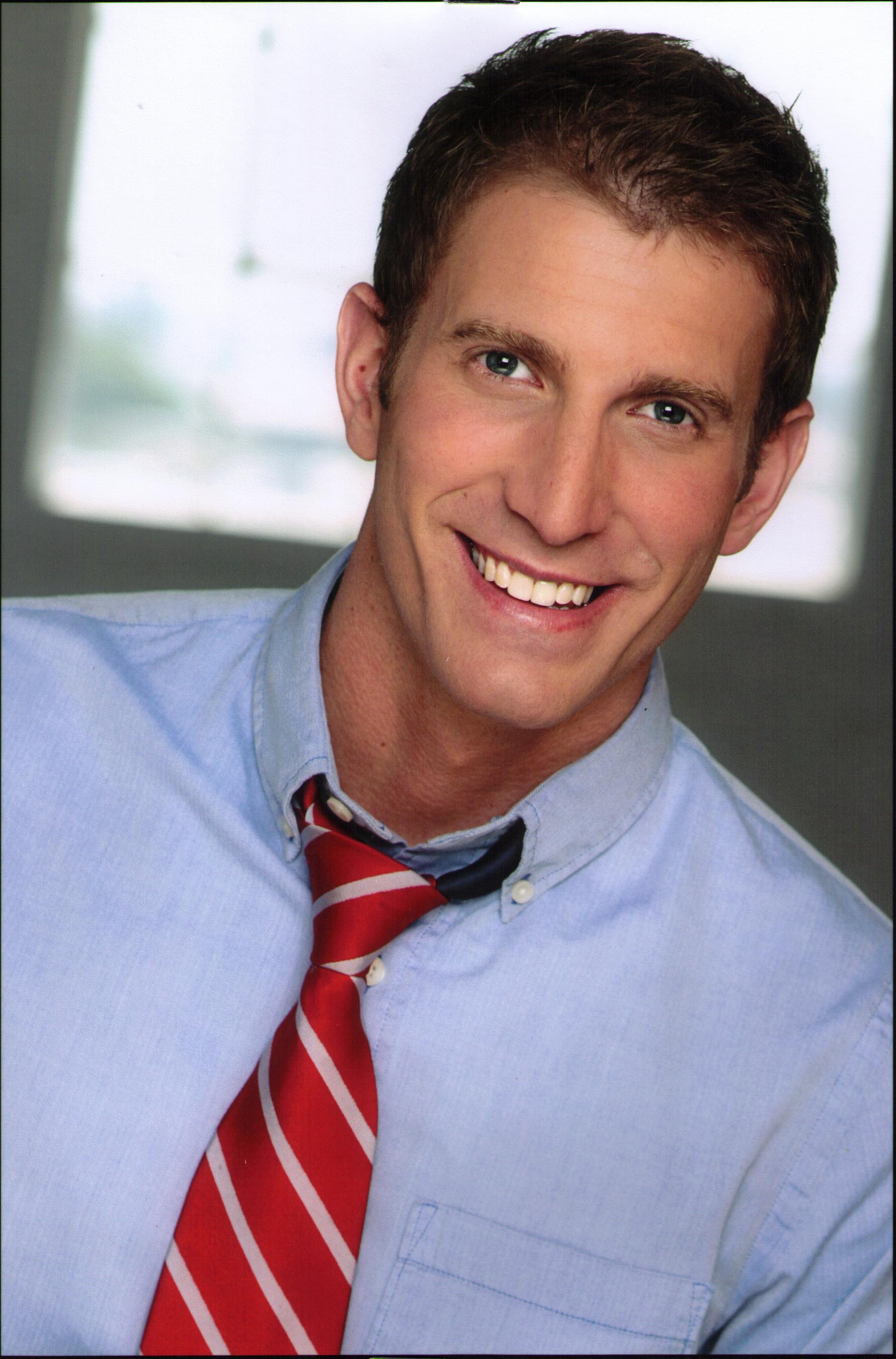 Travis Oakden